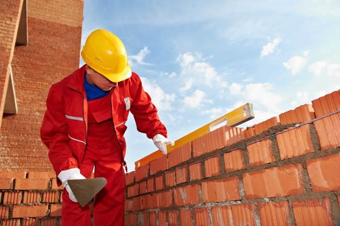 На Івано-Франківщині зростають обсяги будівництва