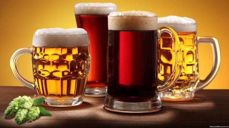 Субъектам хозяйствования для осуществления розничной торговли пивом (в т. ч.