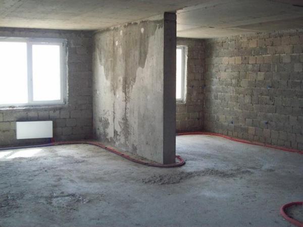Загорянский ремонт квартиры