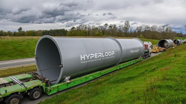 Рабочая группа HypeUA определила место строительства тестовой площадки для сверхбыстройтранспортной системы Hyperloop.