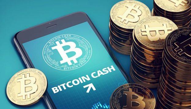 bitcoin to vodafone cash