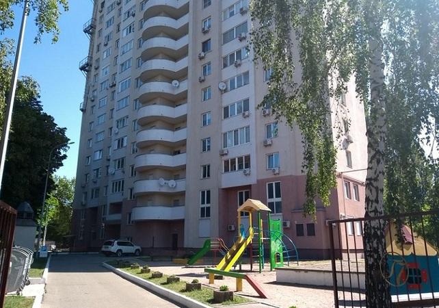 a4ada2e08004e В мае квартиры на вторичном рынке Киева потихоньку дешевели.