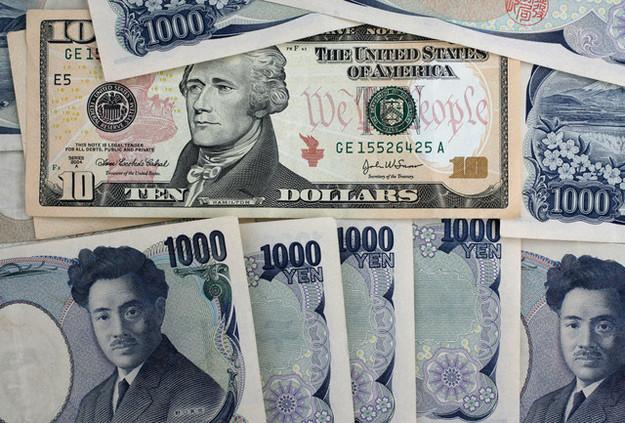 Курс доллара США в ходе торгов в среду умеренно укрепляется к иене, но снижается в паре с евро в ожидании окончания июньского заседания Федеральной резервной системы.