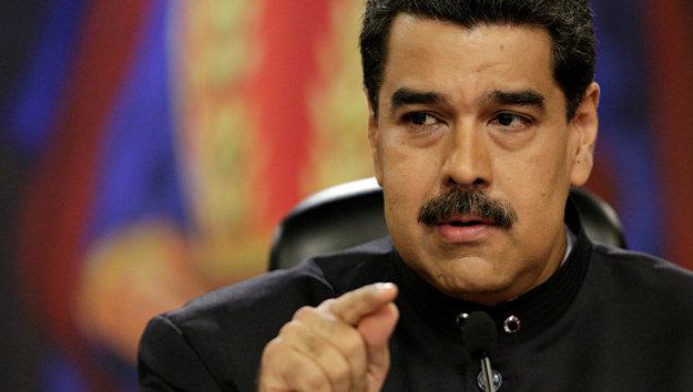 С 20 августа в Венесуэле вводится новая система зарплат и цен, привязанная к национальной криптовалюте Petro.
