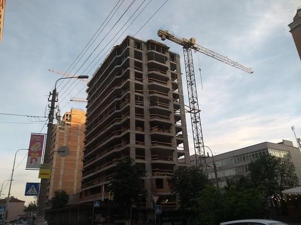 Ремонт квартир стройвариант