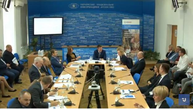 Светлое будущее финансового лизинга в Украине