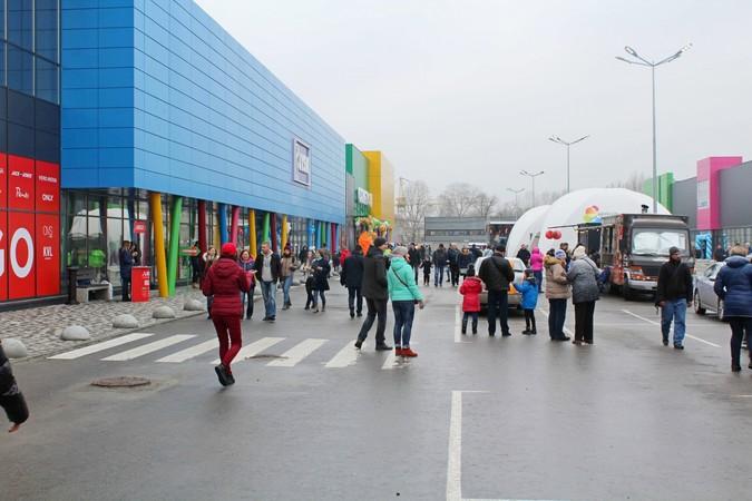Торговый бум  почему зарплаты в Украине особо не растут, а магазинов  открывается все больше — Минфин cf7d9f7367a