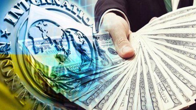 1ceb94f3165c Международный валютный фонд объявил о новом соглашении с Украиной на 3,9  млрд долларов продолжительностью