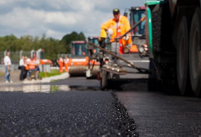 Які дороги, двори та інші об'єкти будуватимуть й ремонтуватимуть у 2019