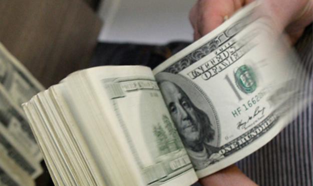 НБУ купил в октябре на межбанке больше 268 миллионов