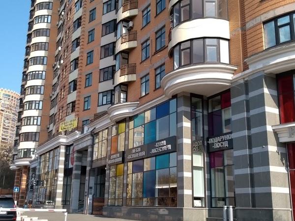 Коммерческая недвижимость окупается за аренда офисов севастопольский прос