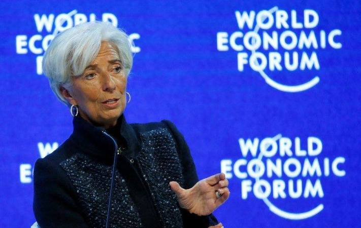 Над мировой экономикой сгущаются тучи