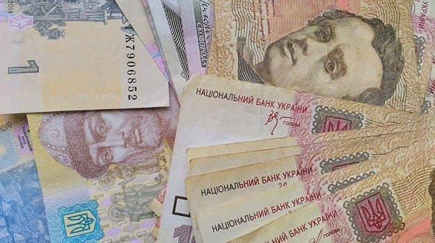 Нацбанк Украины установил на 8 февраля 2019 официальный курс гривны на уровне 26,9594грн/$.