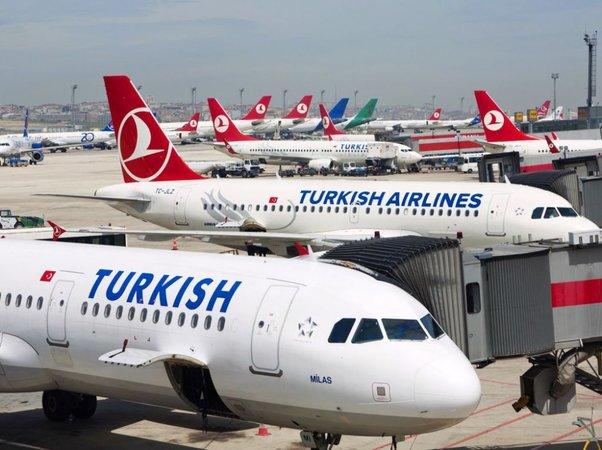 Купить международный авиабилеты