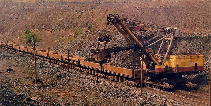 Рост цены на железную руду: капля позитива для украинского экспорта