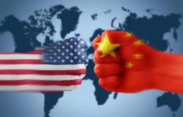 вітові ринки падають на фоні торговельної війни США та Китаю, а в Україні завдяки активності нерезидентів в ОВГЗ укріплюється гривня.