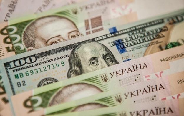 Национальный банк Украины установил на 17 мая 2019 года официальный курс гривны на уровне 26,3429грн/долл.