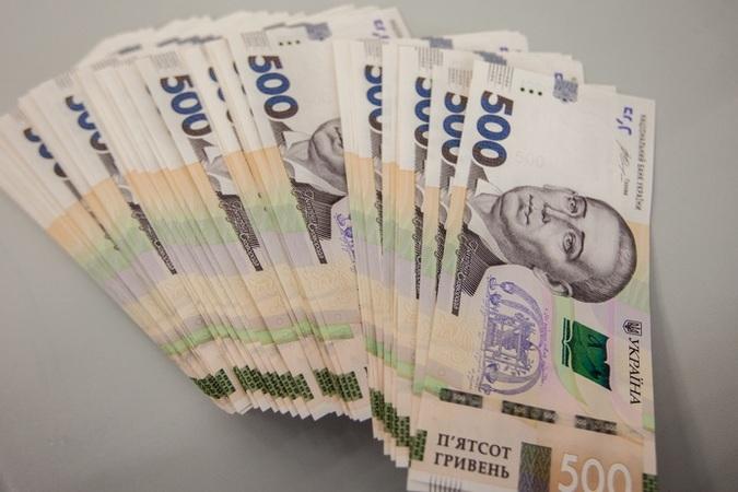 Нерезиденты увеличили портфель ОВГЗ до рекордных 48,7 миллиарда