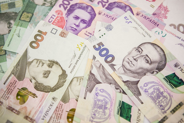 Государство не гарантирует депозиты физлиц в банках на сумму 175,3 мил