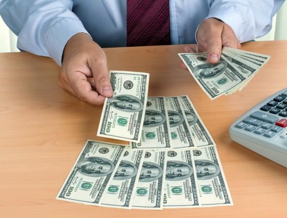 Уровень долларизации депозитов на конец 2 квартала составил 40,7%