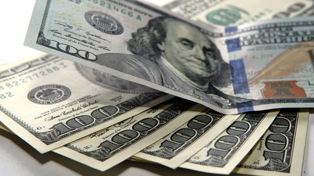 Опора на американский доллар в качестве резервной валюты является слишком рискованной.