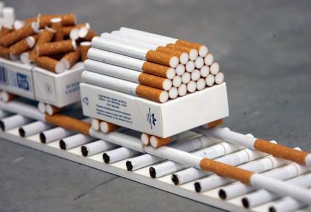 Процент акциза на табачные изделия сигареты винстон купить в москве
