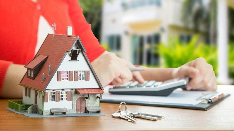 Взять кредит на дом киев возьму кредит с авансом