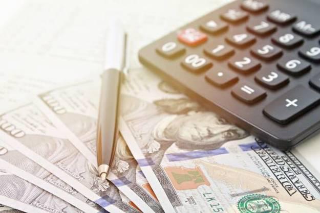 Сентябрьские выплаты по государственному долгу и погашения еврооблигаций с процентами неповлияло на объем международных резервов и валютный рынок Украины.