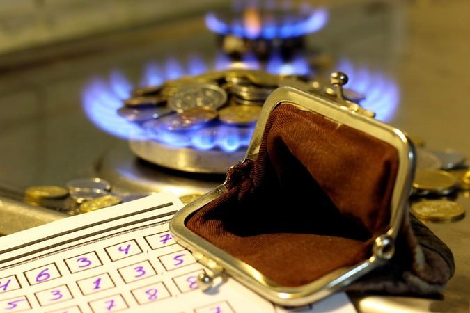 Газ для населения может подешеветь еще на 115 гривен — Герус