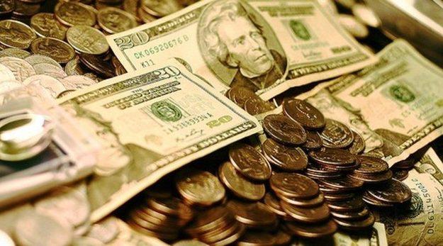 Чистые международные резервы увеличились до 12 миллиардов долларов