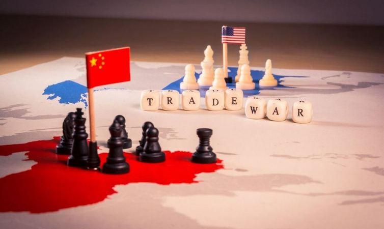 Китай vs США: Украину зацепило рикошетом