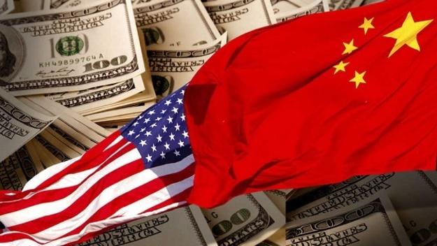 США планируют заключить валютный пакт с Китаем — Bloomberg