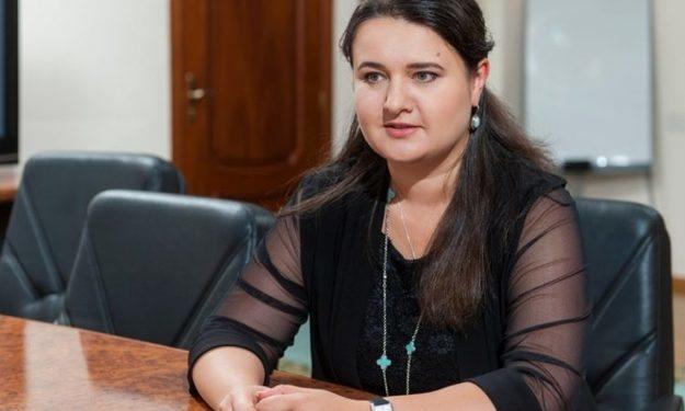Маркарова о НДФЛ: Предпосылки для снижения есть