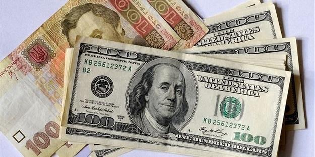 Доллар прибавил 2 копейки к закрытию межбанка