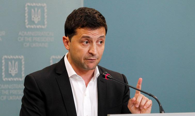 Зеленский анонсировал кредиты для бизнеса под 5%