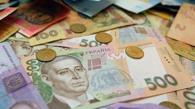 Национальный банк Украины установил на 11 декабря 2019 официальный курс гривны на уровне 23,6892грн/$.