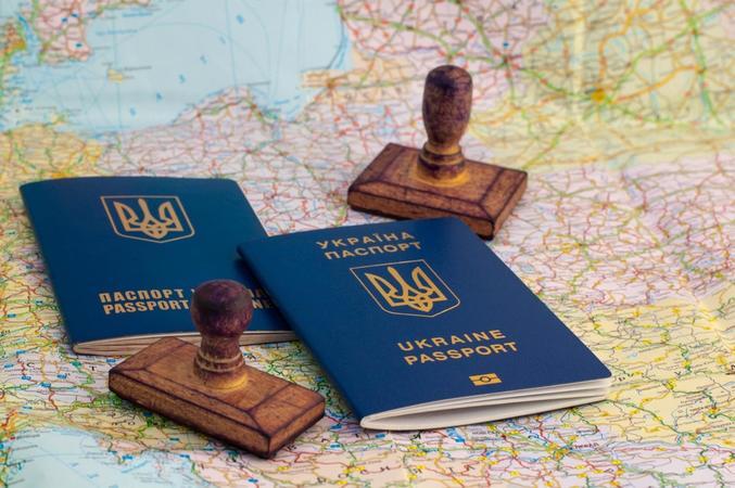 Украинцы должны будут перед поездкой в страны Шенгенской зоны заполнять онлайн-анкету ETIAS — EU Travel Information & Authorisation System — и платить 7 евро (раз в 3 года).