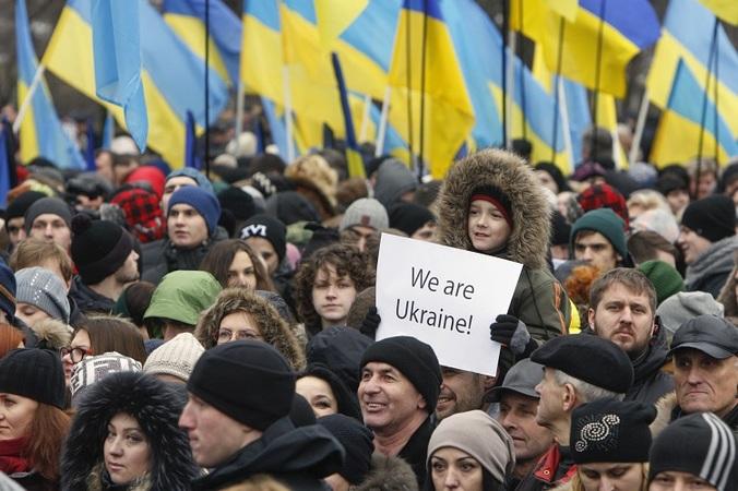 Украина оказалась на 8 месте по количеству мигрантов.