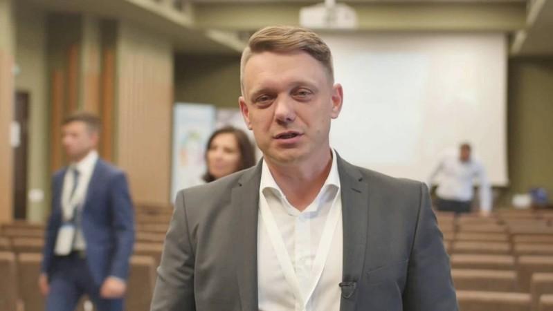 Новим головою Укрексімбанку обрали Мецгера