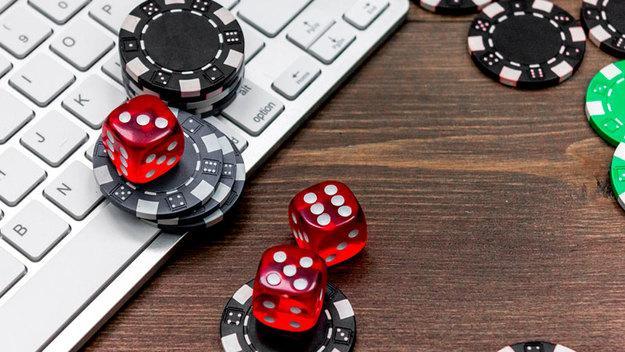 онлайн виды платежей казино в