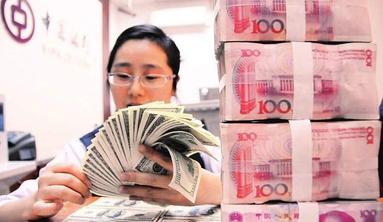 Китай включил «печатный станок». Последствия ощутит даже доллар