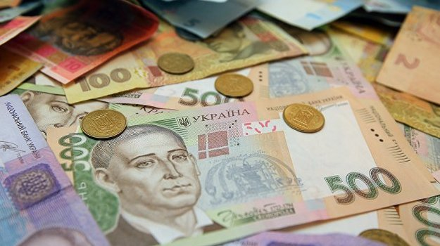 Национальный банк Украины установил на 19 февраля 2020 официальный курс гривны на уровне 24,4431грн/$.