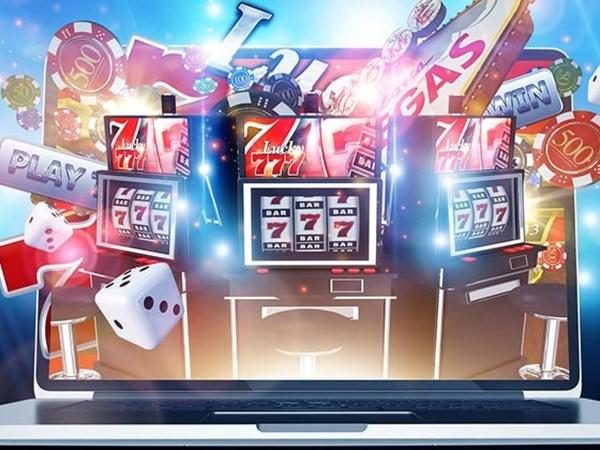 онлайн преимущества и казино
