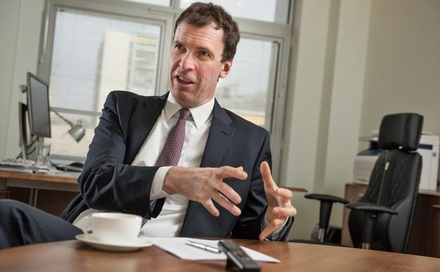 Экс-гендиректор Альфа-Банка покупает долю в Идея Банке