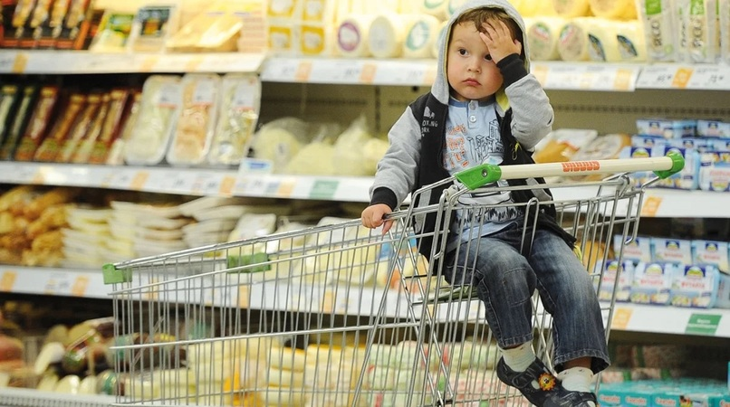 Почему низкая инфляция убивает украинскую экономику