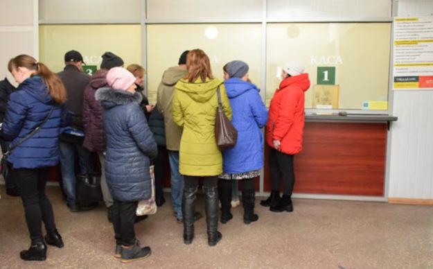 Председатель правления Ощадбанка обратился к клиентам, в окружении которых есть люди старшего возраста.