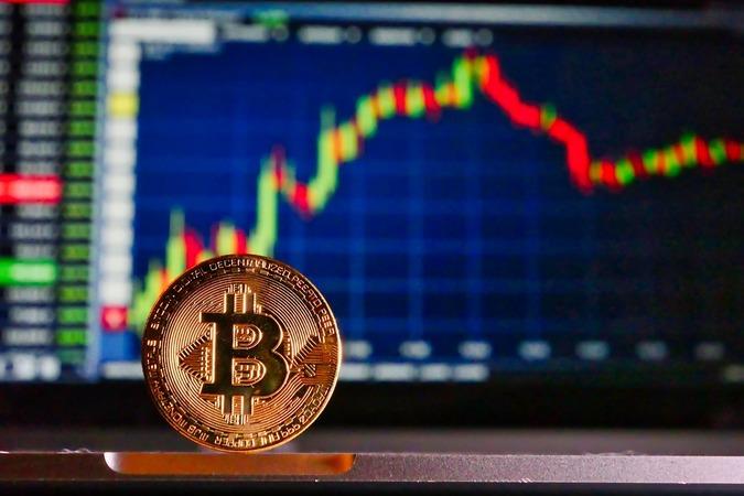 Кризис повышает популярность криптовалют в мире.