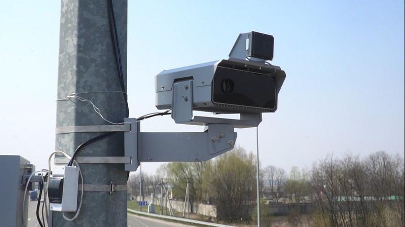 Министерство внутренних дел перенесло запуск системы автоматической фотовидеофиксации дорожного движения через карантинные ограничения.