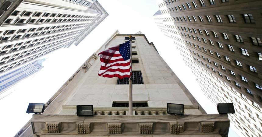 Как Штаты формируют новую финансовую систему