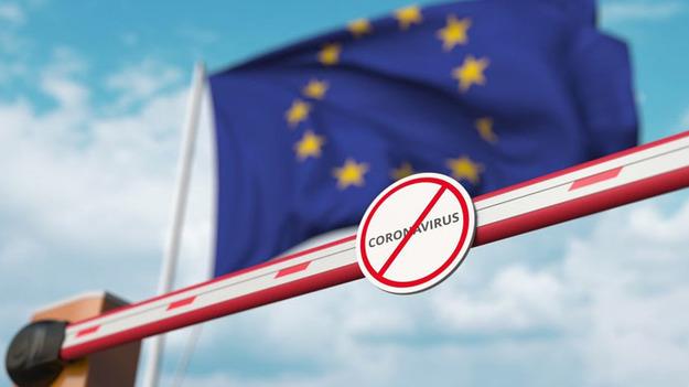 ЕС откроет границы для отдельных категорий украинцев